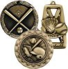 Click this Image to visit the Baseball Medals category.