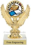 Eagle Academic Trophy Academic Trophies
