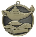 Mega Knowledge Medal Academic Trophies