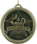 Value Academic Excellence Medal Academic Trophies