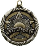 Value Field Day Medal Academic Trophies