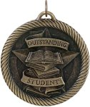 Value Outstanding Student Medal Academic Trophies