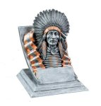 Indian Mascot All Trophy Awards