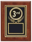 3rd Place Plaque All Trophy Awards