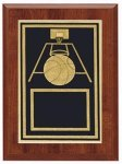 Basketball Plaque All Trophy Awards