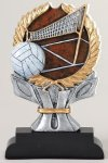 Volleyball Impact Trophy All Trophy Awards
