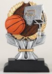 Basketball Impact Trophy All Trophy Awards