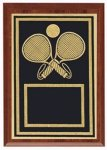 Raquetball Plaque All Trophy Awards