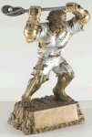 Lacrosse Monster Trophy All Trophy Awards