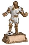 Soccer Monster Trophy All Trophy Awards
