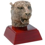 Panther/Jaguar Resin All Trophy Awards