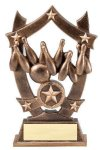 Stars Bowling Trophy All Trophy Awards