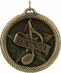 Value Band Medal Band Medals