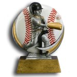 T-Ball - Male Baseball Trophies