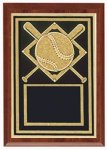 Baseball Softball Plaque Baseball Trophies