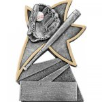 Baseball Jazz Star Resin Baseball Trophies