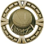Celebration Basketball Medal Basketball Medals