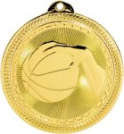 BriteLazer Basketball  Medal Basketball Trophies