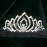 Stuart Princess Tiara Beauty Pageant Tiaras