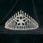 Tudor Queen Tiara Beauty Pageant Tiaras