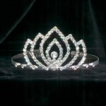 Stuart Duchess Tiara Beauty Pageant Tiaras