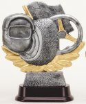 Racing Stand Car/Automobile Trophy Awards