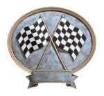 Legend Racing Oval Award Car Show Trophies