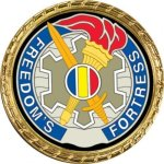 Rope Edge Challenge Coin Challenge Coins