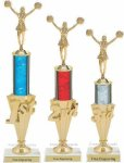 Place Cheerleading Trophy Cheerleading Trophies