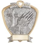 Signature Series Christian Shield Award Christian Trophies