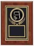 Bible Plaque Christian Trophies