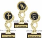 Laurel Christian Award Christian Trophies