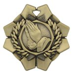 Imperial Christian Medal Christian Trophies
