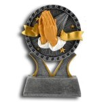 Religion Christian Trophies
