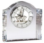 Crystal Clock Crystal Clocks