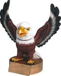 Eagle Bobble Head Eagle Trophies