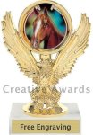 Eagle Basic Equestrian Trophy Equestrian Trophy Awards