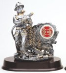 Fireman Fire and Safety Trophies