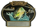 Next Gen. Fishing Trophy Fishing Trophies