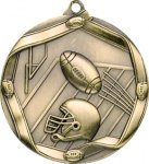 Ribbon Football Medal Football Trophies