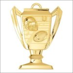 Trophy Cup Football Medal Football Trophies