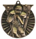 Victory Football Medal Football Trophies