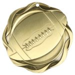 Fusion Football Medal Football Trophies