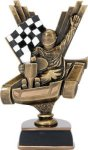 Racing Go-Kart Award Go-Kart Trophies