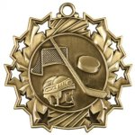 Ten Star Hockey  Medal Hockey Medals