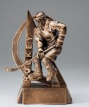 Ultra Action Hockey Trophy Hockey Trophies