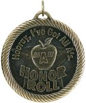 Value A Honor Roll (Apple) Medal Honor Roll Medals