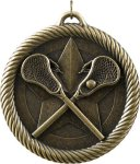 Value Lacrosse Medal Lacrosse Trophies