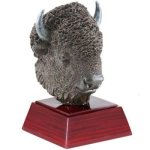 Buffalo Resin Mascot Awards