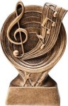 Saturn Music Trophy Music Trophies